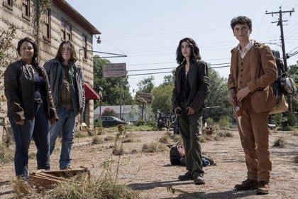 ¿A qué hora se estrena The Walking Dead: World Beyond?