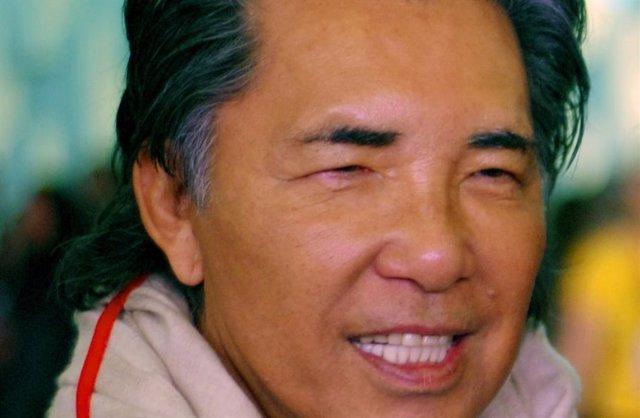 Japón.- Fallece por coronavirus el icónico diseñador japonés Kenzo Takada, 'Kenz
