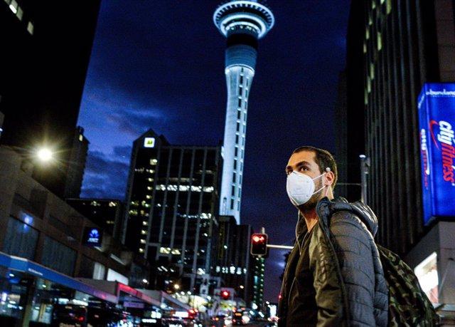 Coronavirus.- Nueva Zelanda decreta Auckland como región libre de coronavirus y