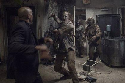 The Walking Dead 10x16 culmina la guerra contra los Susurradores con una gran muerte