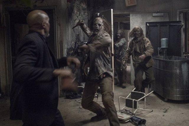 The Walking Dead: El capítulo 10x16 se cobra la vida de uno de los protagonistas