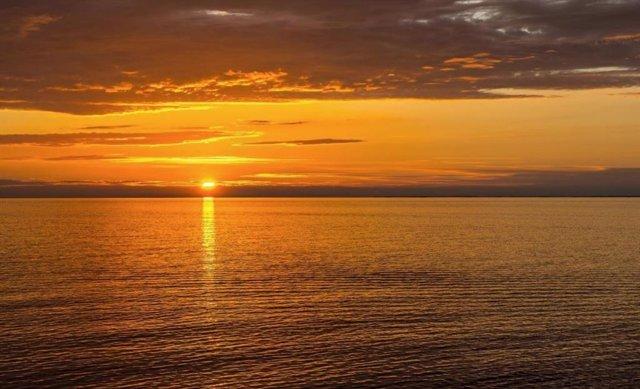 El cambio climático, responsable de las temperaturas récord del mar