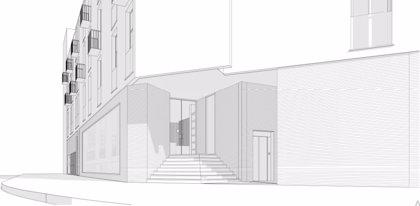 Sercotel abrirá un nuevo hotel en el centro de Valencia en 2023