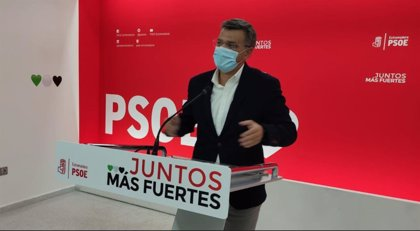 """El PSOE reta a Monago a poner a disposición a sus diputados """"para aprobar unos PGE que inviertan más en sanidad pública"""""""