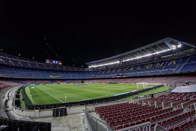 Fútbol.- El Barça cierra el curso 2019/20 con 97 millones de pérdidas
