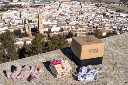 Consejo Regulador de Estepa espera que la Covid no afecte la campaña de mantecados y llegar a 22 millones de kilos