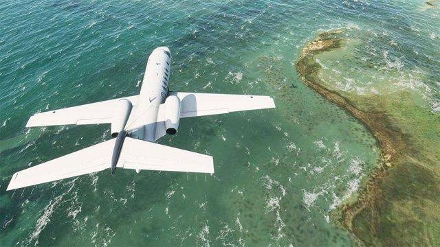 Microsoft Flight Simulator tendrá soporte para Realidad Virtual