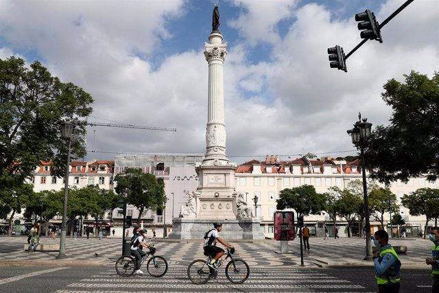 Coronavirus.- Portugal se acerca a los 80.000 casos de coronavirus tras confirma