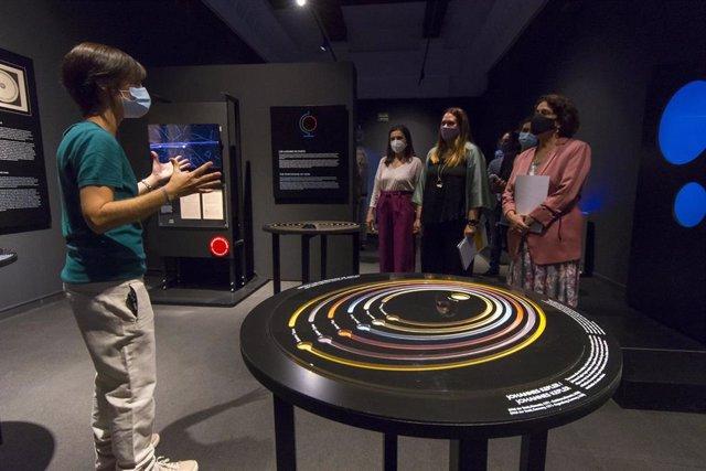 La Casa de la Ciencia reabre con 'Marte. La conquista de un sueño'