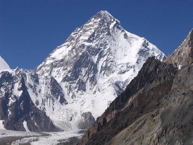 El polvo de África y Oriente Medio estimula el deshielo del Himalaya