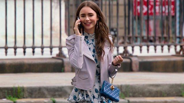¿Habrá Temporada 2 De Emily En París De Netflix?