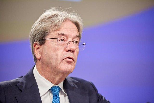 UE.- La Comisión Europea confirma que las reglas de gasto continuarán en suspens