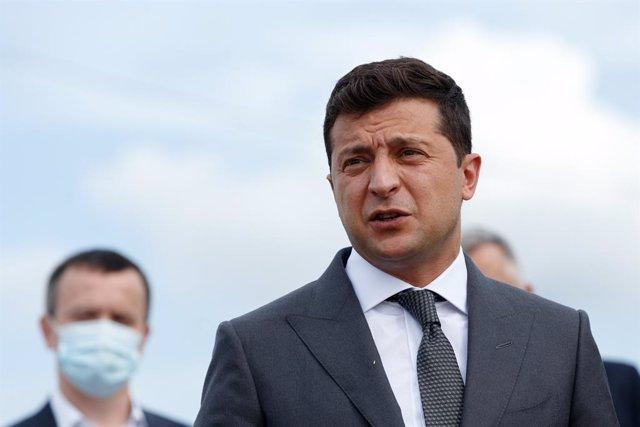 Ucrania.- La UE y Ucrania tratarán este martes cómo lograr que las reformas comp