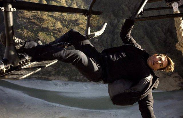 Misión Imposible: Fallout, la sexta entrega de la legendaria saga protagonizada por Tom Cruise
