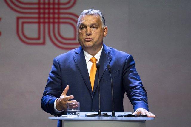 Hungría.- El TUE considera ilegal la ley de Orban diseñada para cerrar la univer