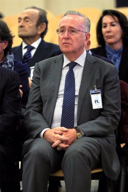 Condenan a ocho años de cárcel al expresidente de Pescanova por manipular las cuentas para captar inversores