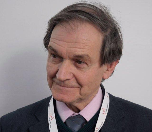 Nobel de Física 2020 para el cosmólogo británico Roger Penrose