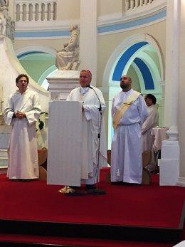 El Obispo de Bilbao, Mario Iceta, nombrado Arzobispo metropolitano de Burgos