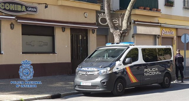 Cerrados dos locales de ocio en Jerez (Cádiz) donde se ejercía la prostitución e