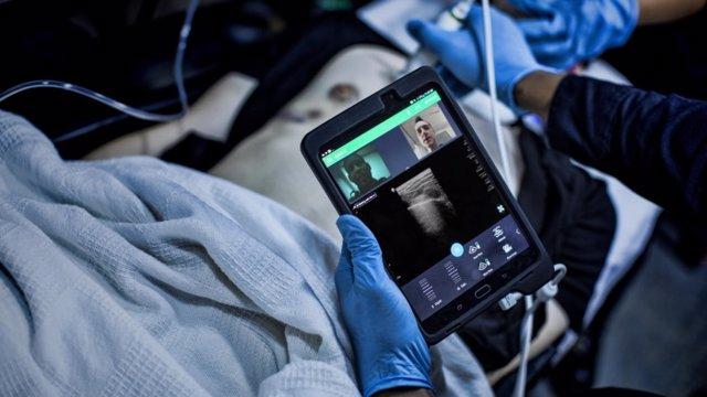 Philips Lumify Ultrasound