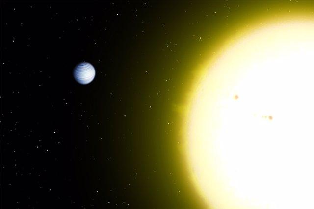Se cumplen 25 años del descubrimiento del primer planeta extrasolar