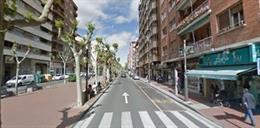 Logroño registró el año pasado más de 1.400 accidentes de tráfico en el casco ur