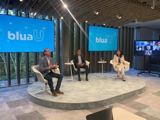 Sanitas lanza el seguro 'BluaU' que permitirá el seguimiento en remoto del Covid-19 y patologías clínicas