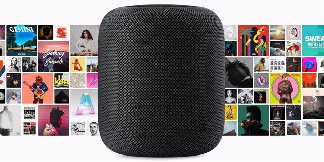 Apple retira los auriculares y altavoces de la competencia de sus tiendas