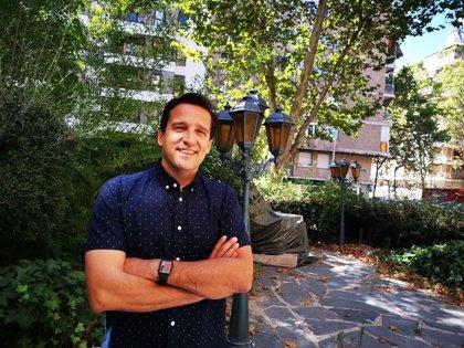 """Pablo Lorenzo: """"La clave para llegar a todo el mundo es la naturalidad y la veracidad"""""""