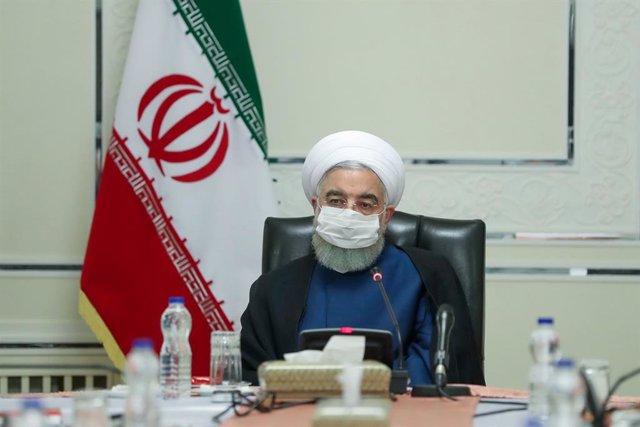 Coronavirus.- Irán registra por primera vez más de 4.000 casos de coronavirus en
