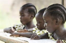 Cada 3 segundos una niña es forzada a casarse y la pandemia del COVID19 podría aumentar esta cifra