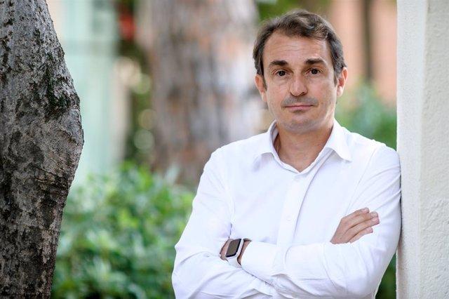 David Levy, fundador y director general de DiverInvest