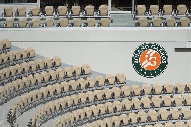 Tenis/Roland Garros.- La Policía francesa investiga un posible amaño de un parti