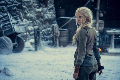 The Witcher 2: Ciri comienza su entrenamiento en Kaer Morhen en nuevas imágenes de la temporada 2