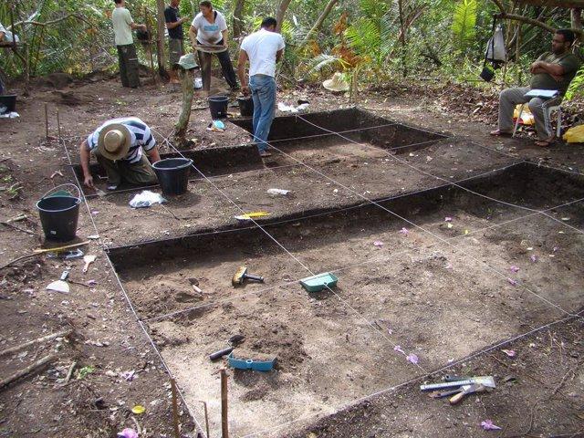 Un estudio reconstruye la dieta de las sociedades precolombinas de la Amazonía b