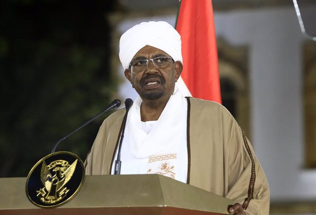 Sudán.- Los abogados de Al Bashir se retiran del juicio contra él por el golpe d