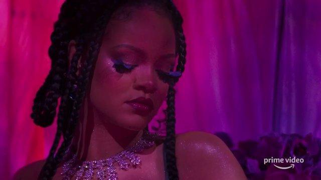 Rihanna pide perdón a los musulmanes por utilizar un hadiz islámico en Savage X Fenty Show Vol. 2