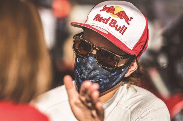 """Rally.- Laia Sanz reaparece ocho meses después en el Andalucía Rally: """"Vengo de"""