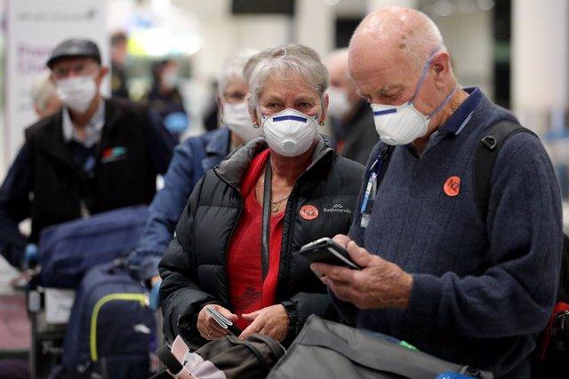 "Coronavirus.- Nueva Zelanda asegura haber ""aplastado"" el segundo brote de corona"
