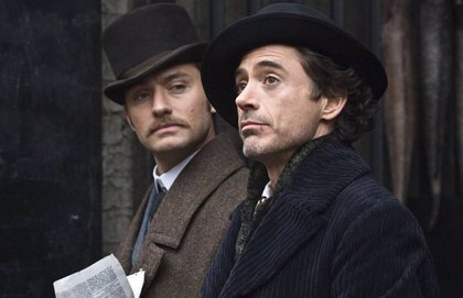 Robert Downey Jr. quiere que Sherlock Holmes sea un Universo Cinematográfico como Marvel