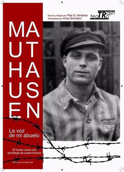 Programan en el Centro Cultural Nueva Ciudad de Mérida tres espectáculos sobre Mauthausen, la magia y el circo