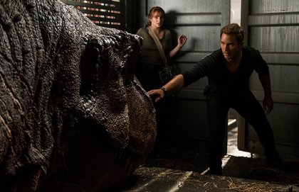 Jurassic World: Dominion retrasa su estreno hasta 2022