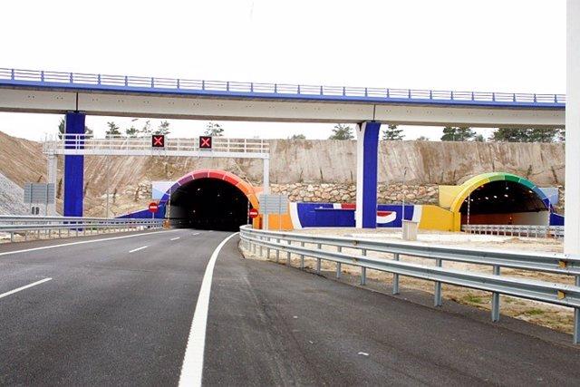 Economía/Empresas.- OHL se adjudica un contrato de autopistas en Estados Unidos