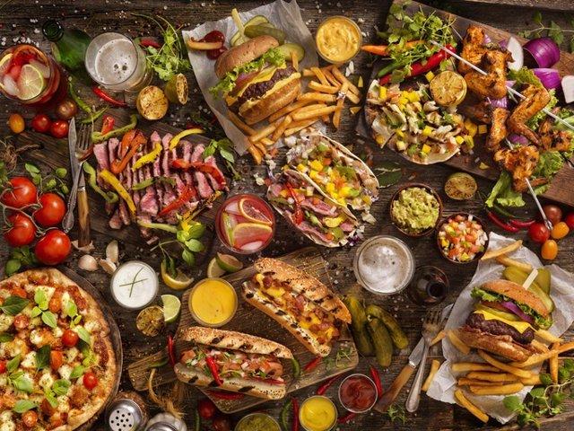 Un estudio asocia una dieta inadecuada con un mayor riesgo de sufrir cáncer colo