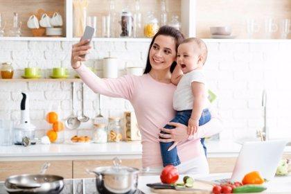 El babyboom de las 'instamamis': el éxito de las mamás en Instagram