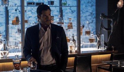 Arranca el rodaje de la temporada 6 de Lucifer