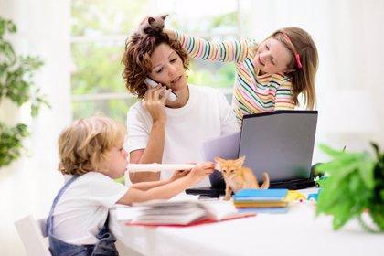 Ideas para afrontar los conflictos en casa con los niños pequeños