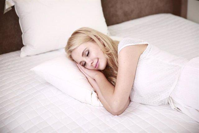 Dormir, durmiendo, falta de sueño