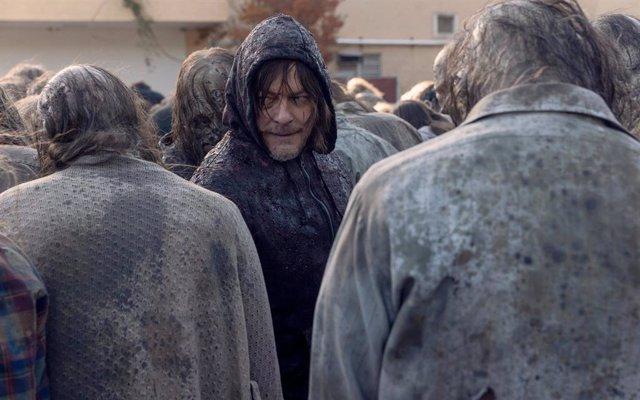 ¿Cuándo Se Estrenan Los Nuevos Capítulos De The Walking Dead?