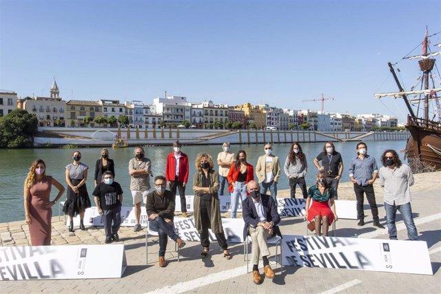 Presentación de Panorama Andaluz